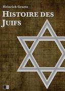 Pdf Histoire des Juifs Telecharger
