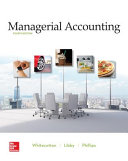 Loose Leaf for Managerial Accounting