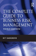 The Complete Guide to Business Risk Management Pdf/ePub eBook
