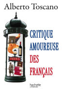 Pdf Critique amoureuse des Français Telecharger
