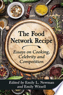 The Food Network Recipe Book PDF