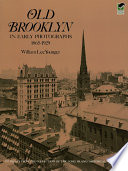 Old Brooklyn in Early Photographs  1865 1929