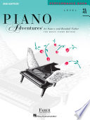 Piano Adventures : Level 3A - Performance Book
