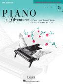 Piano Adventures : Level 3A - Performance Book Pdf/ePub eBook