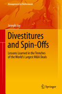 Divestitures and Spin-Offs Pdf/ePub eBook