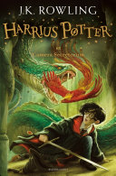 Harry Potter and the Chamber of Secrets  Latin  Book PDF