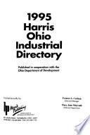 Harris Ohio Industrial Directory