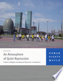 An Atmosphere Of Quiet Repression