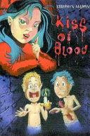 Kiss of Blood ebook