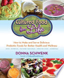 Cultured Food for Life Book