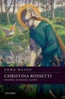 Christina Rossetti [Pdf/ePub] eBook