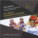 The Games and the London 2012 Commemorative Book Limited Collector s Box Set   an Official London 2012 Games Publication
