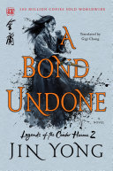 Pdf A Bond Undone