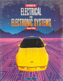 Automotive Electrical and Electronic Systems with Shop Manual