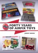 Forty Years of Airfix Toys Pdf/ePub eBook