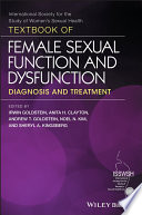Textbook of Female Sexual Function and Dysfunction