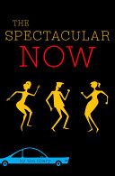 The Spectacular Now Tim Tharp Cover