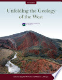 Unfolding the Geology of the West