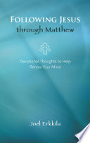 Following Jesus Through Matthew