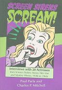 Screen Sirens Scream