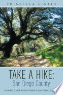 Take a Hike  San Diego County