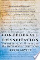 Confederate Emancipation