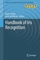 Handbook of Iris Recognition