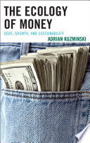 The Ecology of Money Book