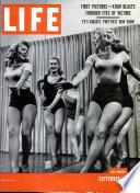 29. sep 1952