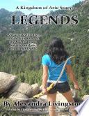 Kingdom of Arie  Legends