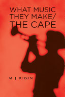 Pdf What Music They Make / the Cape