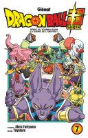 Dragon Ball Super - Pdf/ePub eBook
