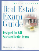 Real Estate Exam Guide for ASI