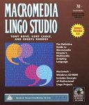 Macromedia Lingo Studio
