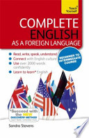 Complete English as a Foreign Language
