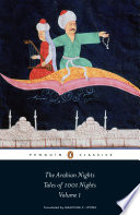 The Arabian Nights  Tales of 1 001 Nights