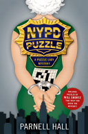 NYPD Puzzle ebook