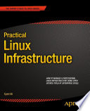 Practical Linux Infrastructure Book