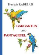 Gargantua and Pantagruel Pdf/ePub eBook