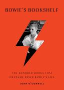 Bowie's Bookshelf Pdf/ePub eBook