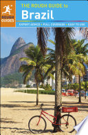The Rough Guide to Brazil Book