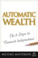 Pdf Automatic Wealth