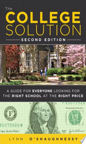 Download The College Solution online Books - godinez books