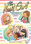 The New Girl  An Up2U Character Education Adventure