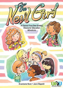 The New Girl: An Up2U Character Education Adventure