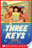 Three Keys  A Front Desk Novel