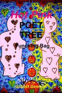 Hot Pink Poet Tree Punching Bag