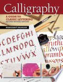 Calligraphy, Second Revised Edition