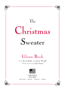 the christmas sweater beck glenn balfe kevin wright jason