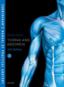 Cunningham s Manual of Practical Anatomy Vol 2 Thorax and Abdomen